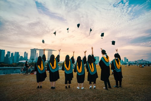 Study Abroad, Study Abroad Consultant in Karnataka