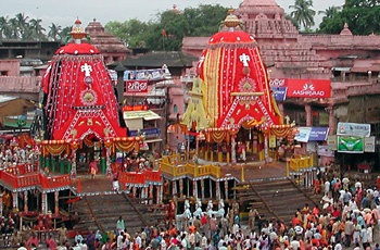 Heritage of Odisha