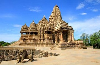 Highlights of Central India
