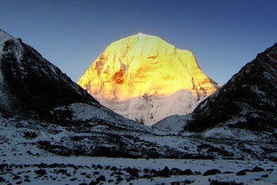 Mount Kailash Manasa Sarovara Sathasanga Yathra by Helicopter - 2021