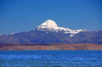 Mount Kailash  Yathra