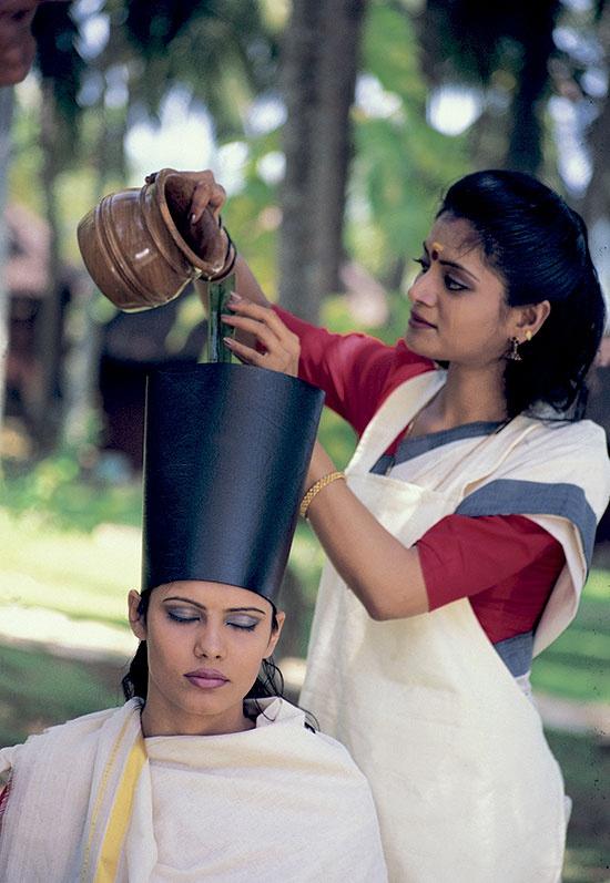 Ayurveda, Yoga & Meditation - A Rejuvenation Tour Karnataka
