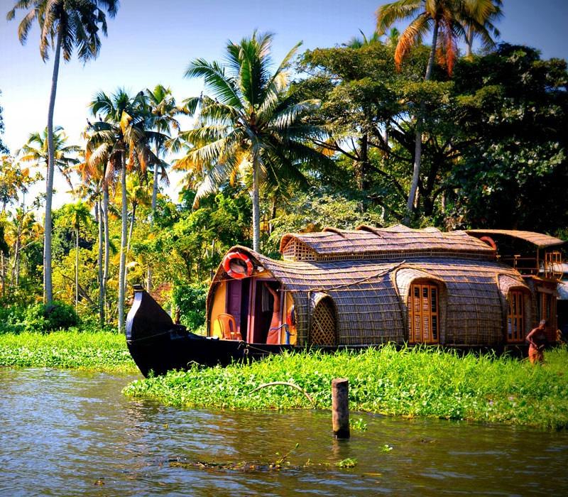 Kerala Package I