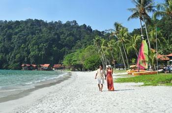 Maldives Honeymoon Package