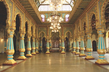 Mysore Ooty and Kodaikanal Tour Package
