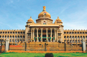 Bangalore, Mysore and Ooty Tour Package