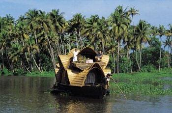 Mystic Kerala and Wildlife