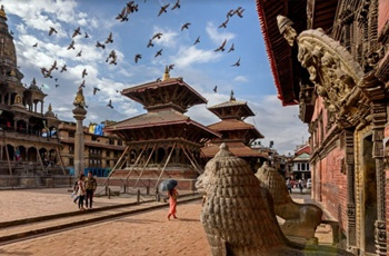 Royal Touch of Nepal