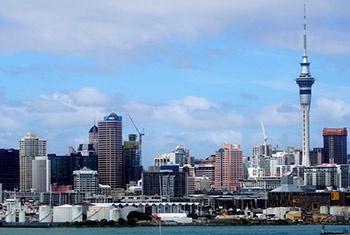 Wonderful Southern New Zealand