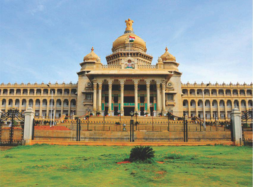 Vidhana Soudha, Bengaluru, Bangalore