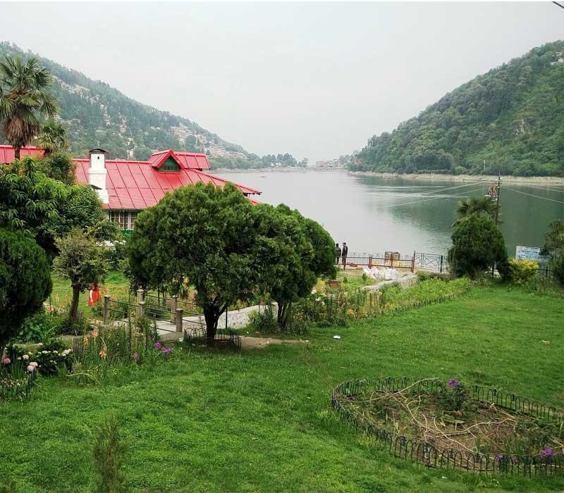 Uttaranchal Honeymoon Package