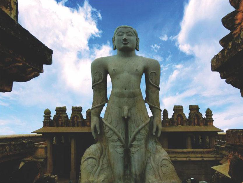 Gommateshwara Statue, Shravanabelagola