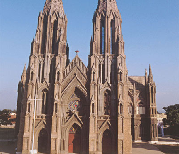 St Philomena Church, Mysore, Mysuru