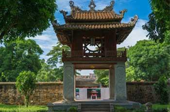 Vietnam North