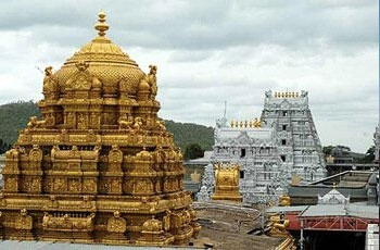 Tirupati Special Darshan Tour Package From Bangalore