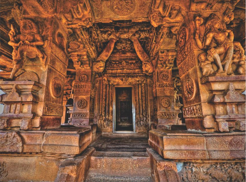 Karnataka Heritage Tour II
