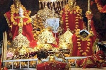 Vaishnodevi & Srinagar Tour