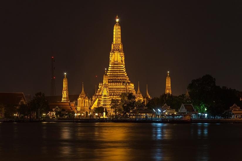 Amazing Bangkok & Pattaya