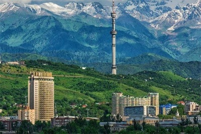 Almaty City Break