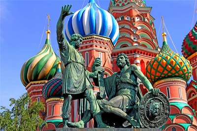 Magnificent Russia