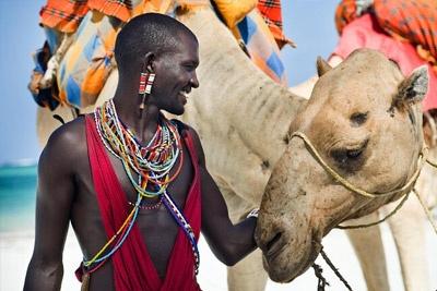 Kenya Package