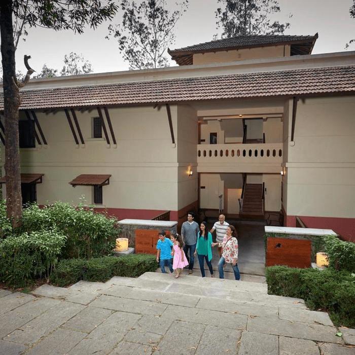 Club Mahindra Madikeri