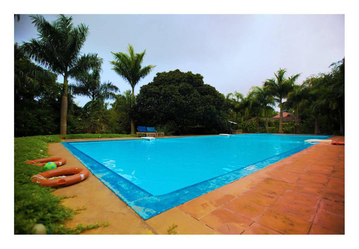 Red Earth Resort Kabini