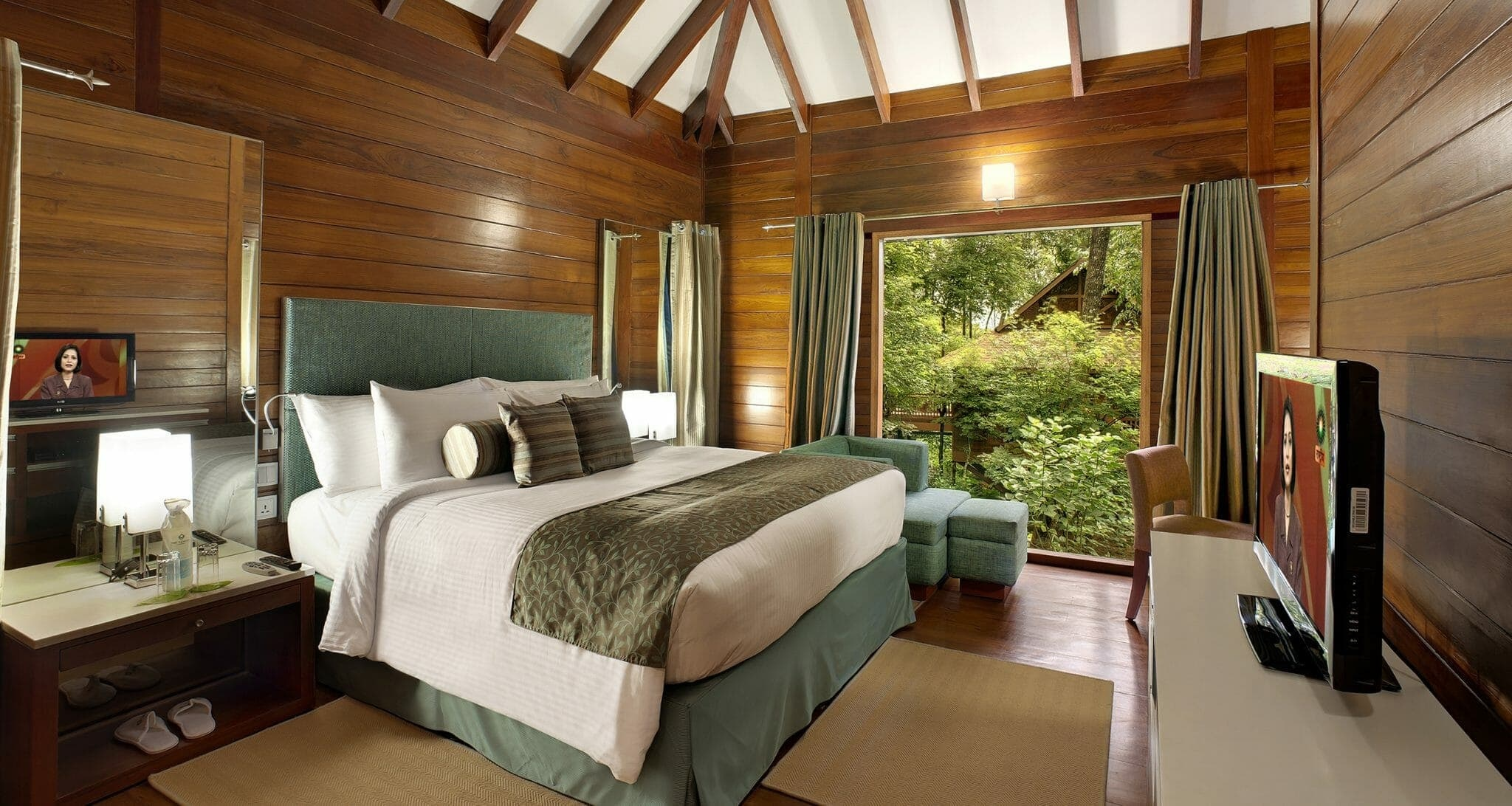 The Tamara Resort Coorg