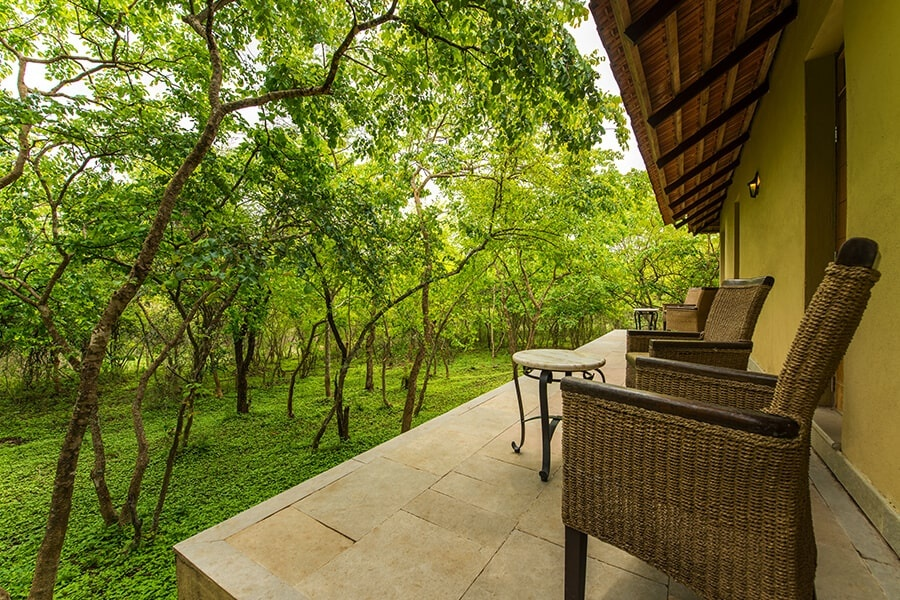 The Windflower Jungle Resort and Spa Bandipur
