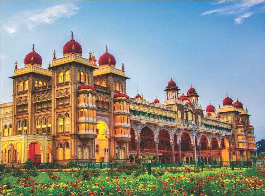 Maharaja Palace, Mysuru, Mysore