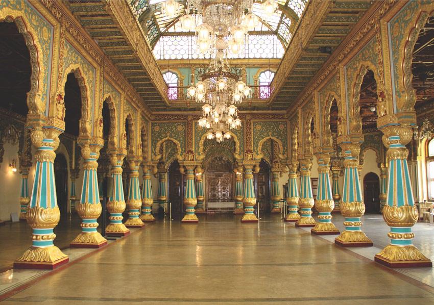 Darbar, Maharaja Palace, Mysuru, Mysore