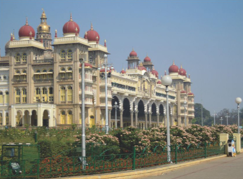 Maharaja Palace, Mysore, Mysuru