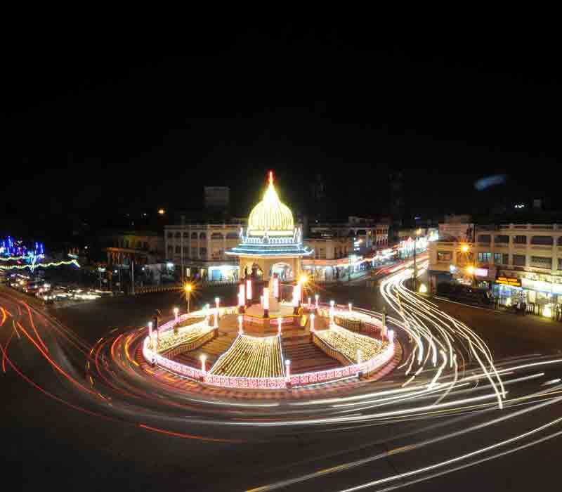 Dasara & City Tour