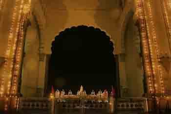 Dasara & Heritage Tour