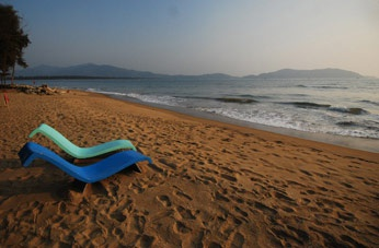 Devbagh Beach Resort Day Tour