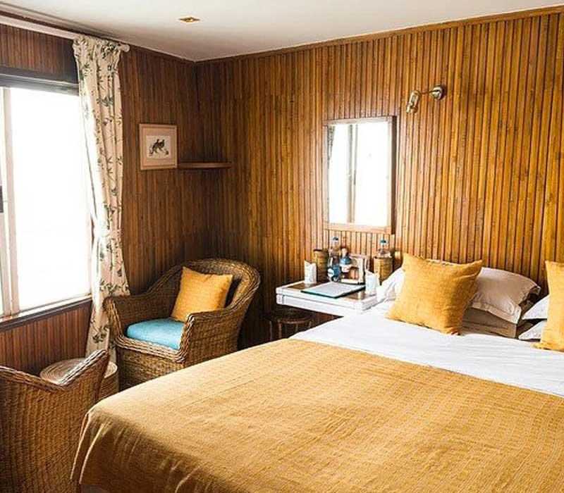 ABN Charaidew Rooms