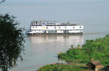 Assam Despatch Cruise