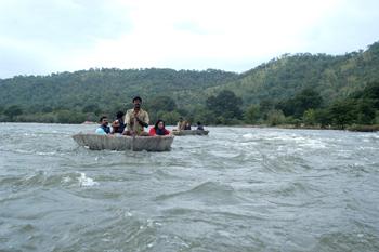 Bheemeshwari Adventure Camp