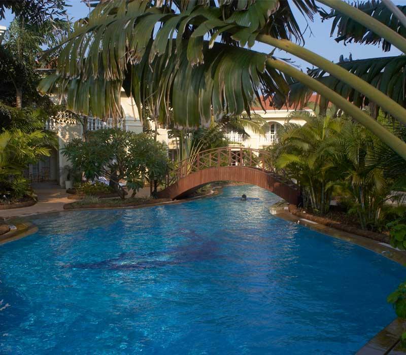 Resort Goa