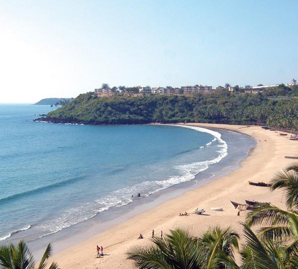 SoMy Resort, Goa
