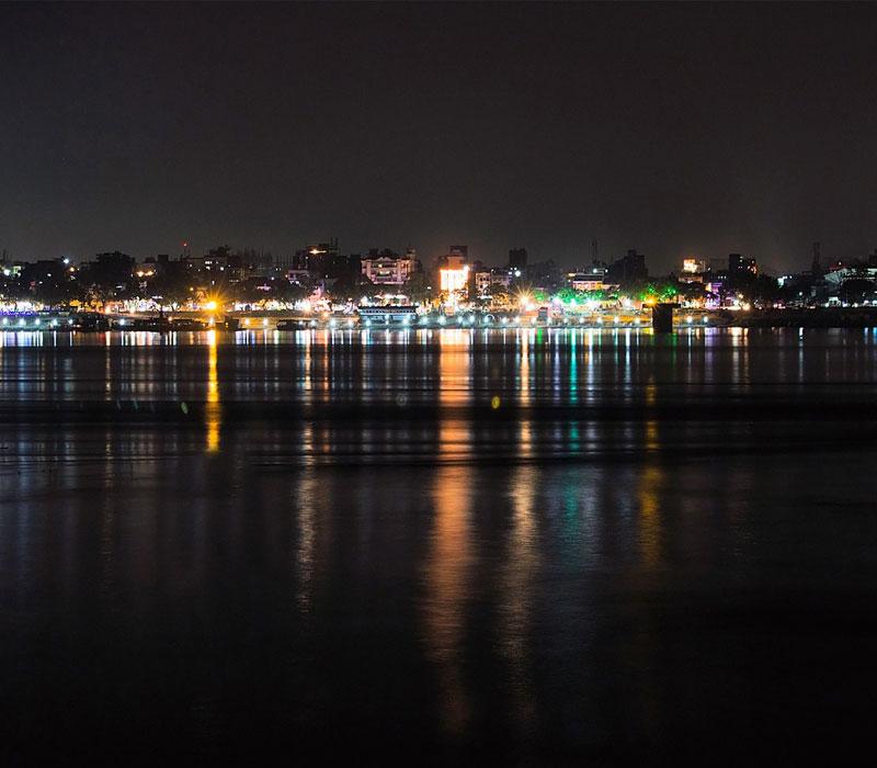 Guwhati City