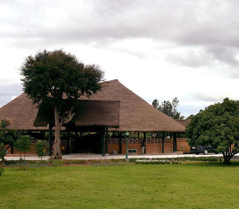 Kings Sanctuary Restaurant