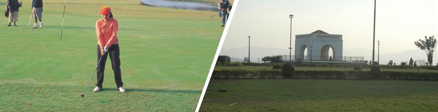 Karnataka Golf Tour