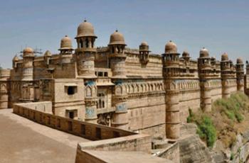 Madhya pradesh heritage