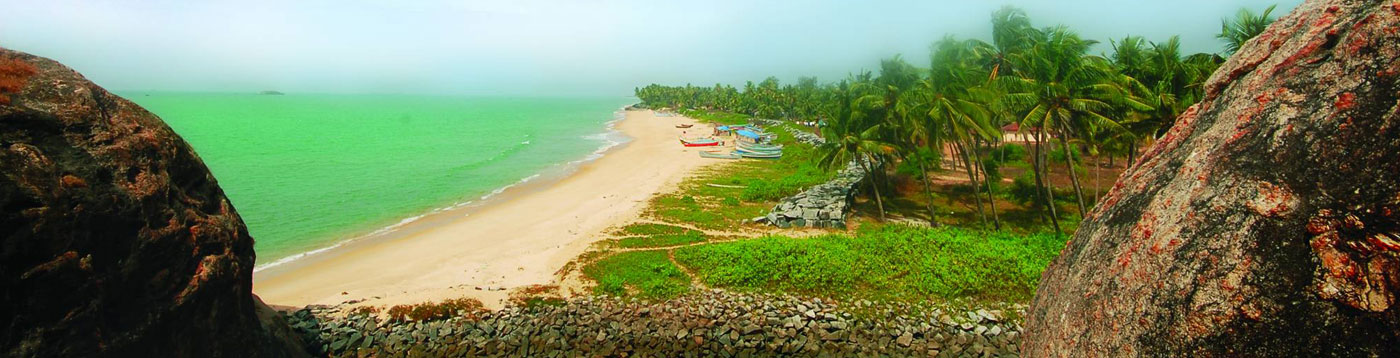 Manglore beach