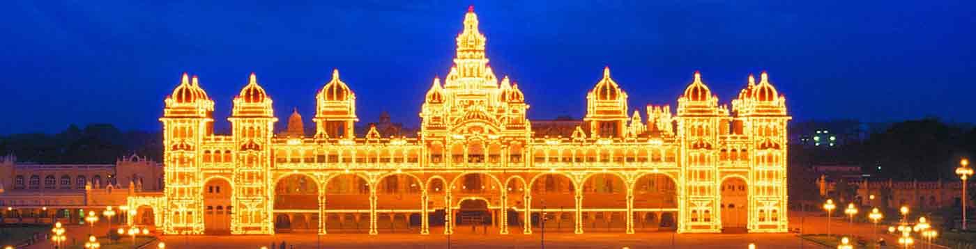 Mysore Dasara Tour