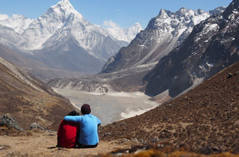 Nepal Honymoon