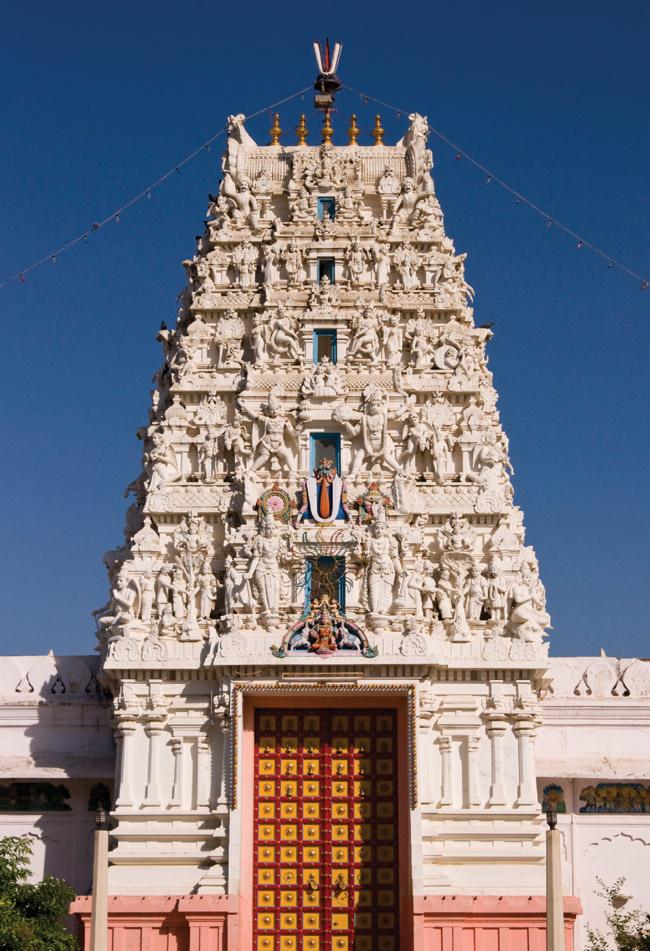 Ranganath Temple, Pushkar, Rajasthan