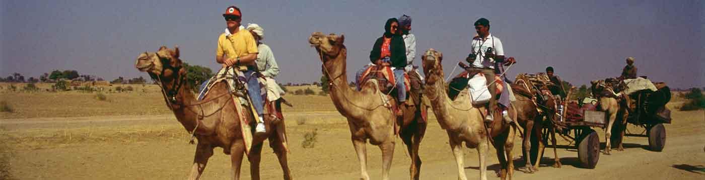 Rajasthan Tour 6Nights 7Days
