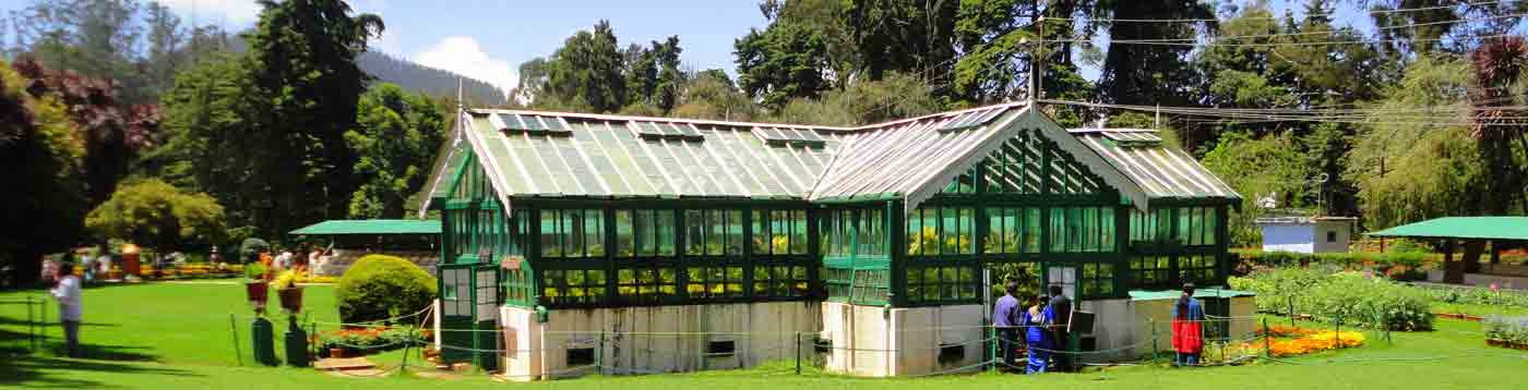 mysore ooty package tour from bangalore